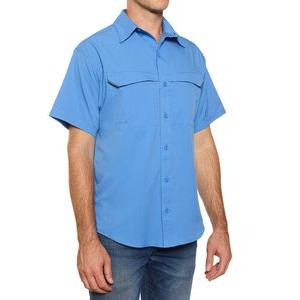 Men's Pro Fishing Shirt